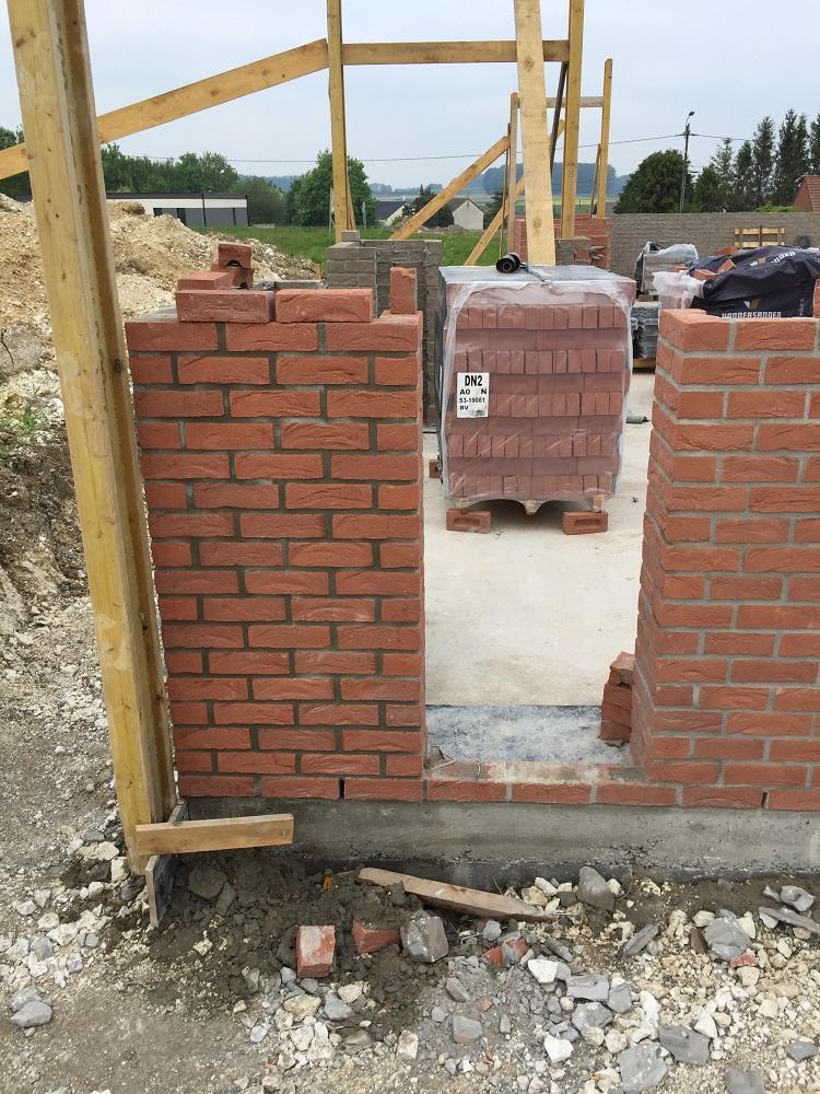 Construction de maison Béthune